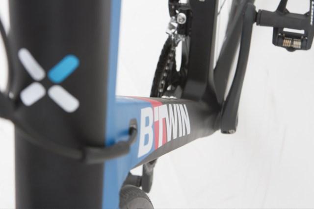 B'Twin Ultra 900 CF Cadre