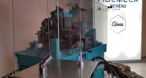 Aivee Show room