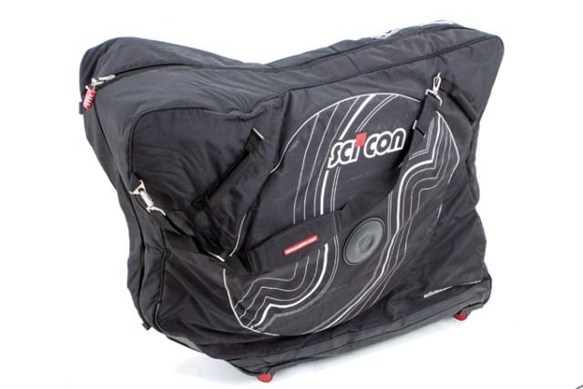 Scicon Aerocomfort 2.0 TSA fermee
