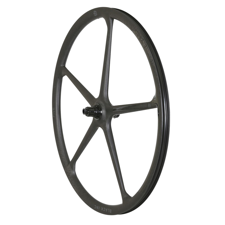 Black INK FIVE : Une nouvelle roue  Full Carbone déboule !