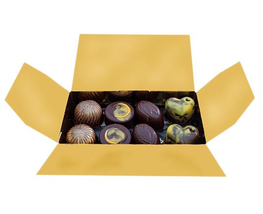 Ballotin-de-250g-de-chocolat-noir