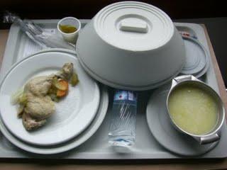 Comida de hospital