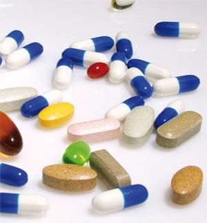 Fórmulas para mejorar la deglución de medicamentos