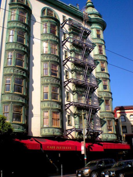 San Francisco_American Zoetrope