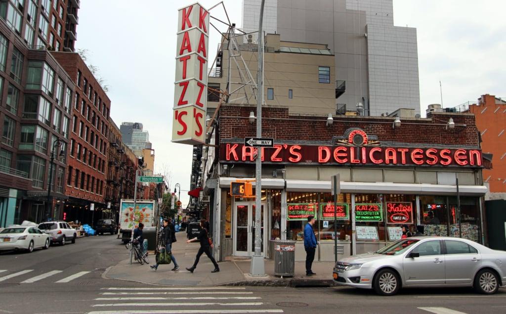 New York | 5 imperdibili location cinematografiche