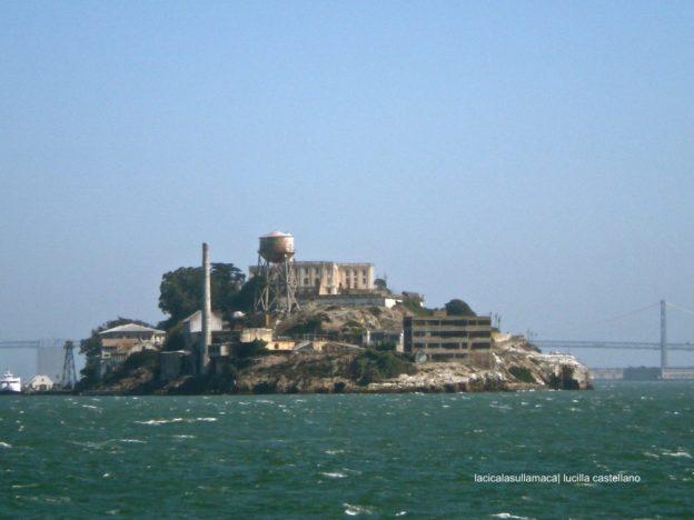 Cosa vedere a San Francisco Alcatraz