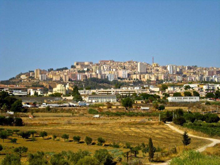 bellezze della Sicilia Agrigento