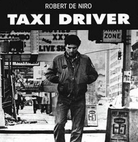 film girati a New York-Taxi-driver-cover