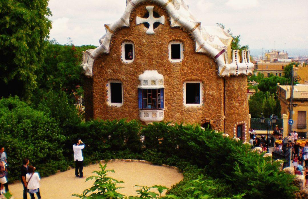 Barcellona | Parc Güell tra esoterismo e magia