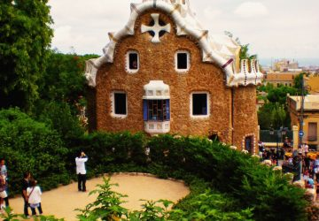 Barcellona: visitare Parc Güell tra esoterismo e magia
