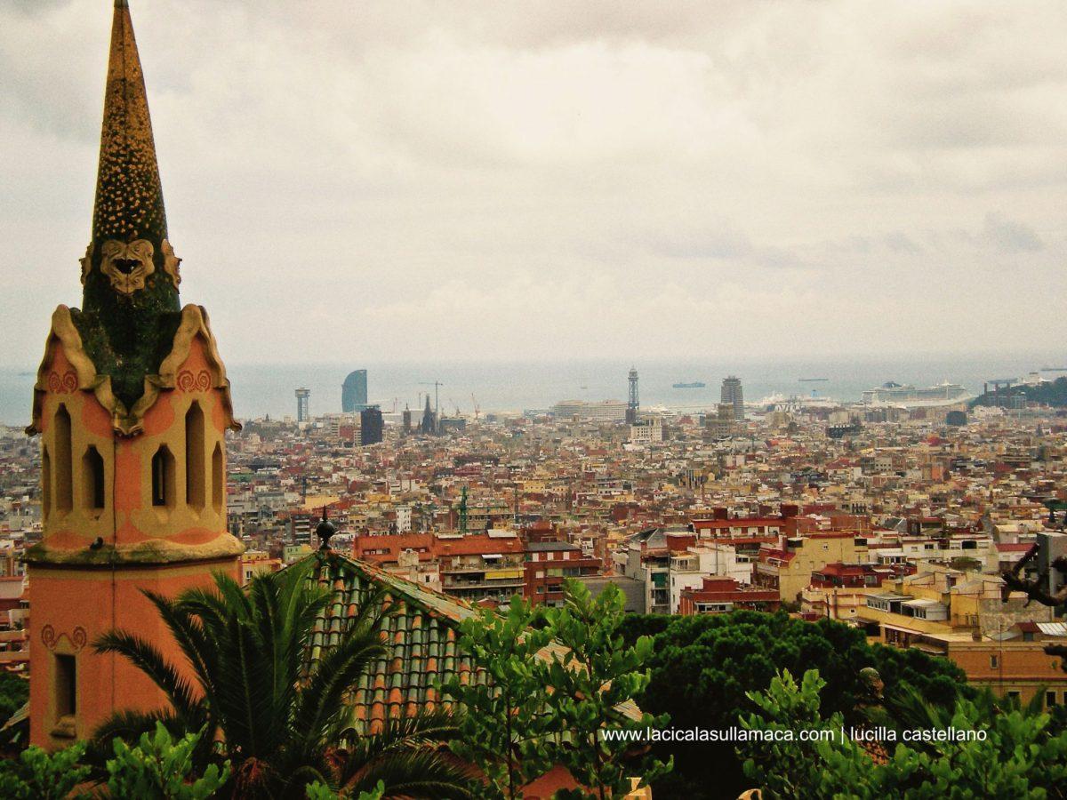 Guida ai quartieri più belli di Barcellona