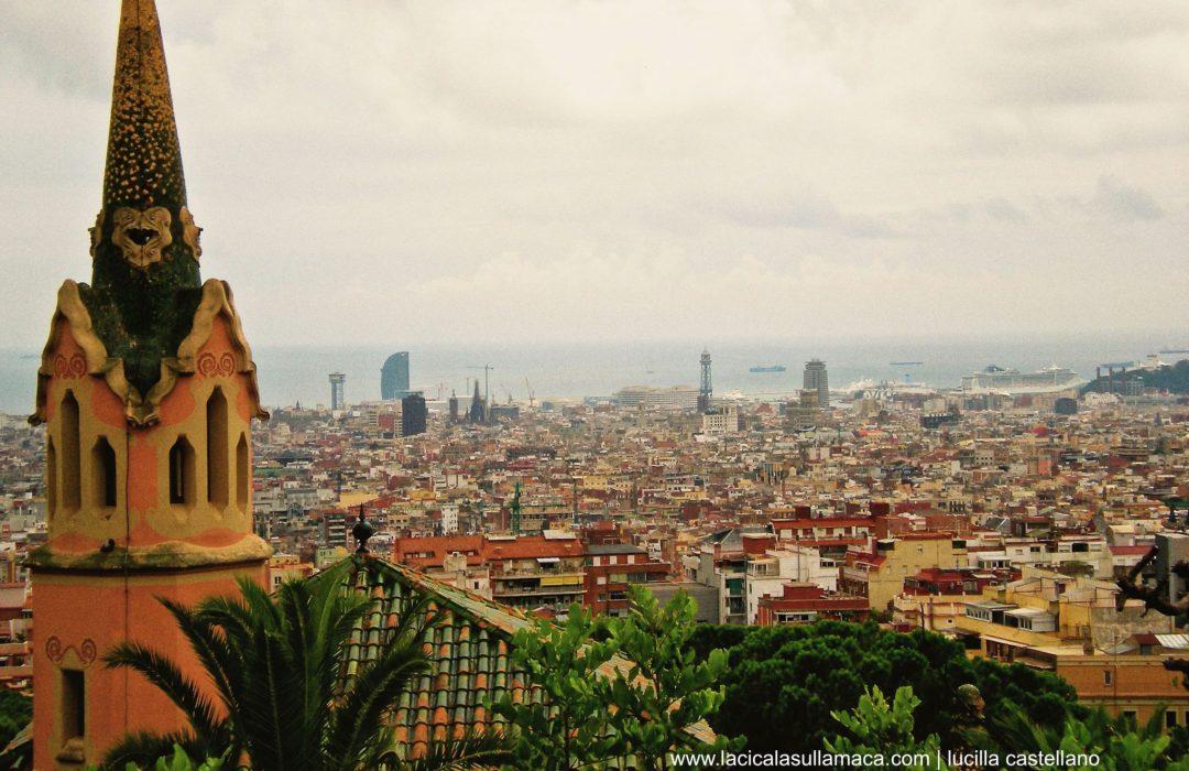I quartieri più belli di Barcellona