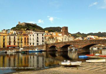 Bosa | Il Castello, le conce, il vino e…