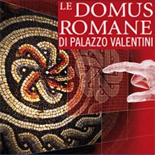 Musei più belli di Roma: Domus Palazzo Valentini
