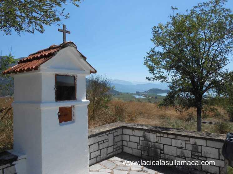 Grecia Continentale - Lago Pamvotida 2