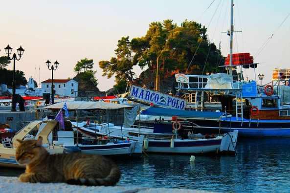 Grecia Continentale - parga