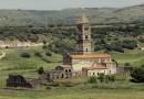 Visita alla SS.Trinità di Saccargia in Sardegna