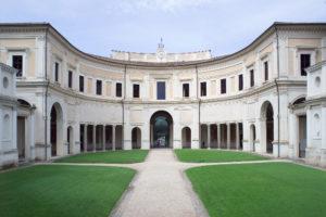 Musei più belli di Roma: museo villa Giulia