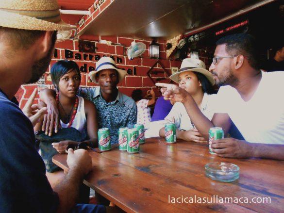 Visitare il Callegon de Hamel a L'Avana