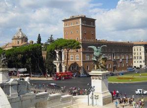 Musei più belli di Roma: Palazzo Venezia