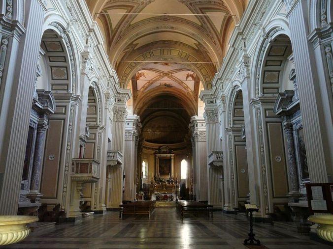 cosa vedere a Massa, Duomo