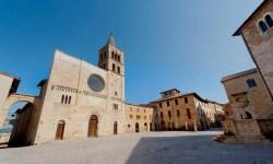 Terre e Musei. Viaggio tra i capolavori dell'Umbria