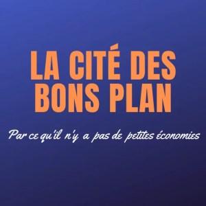 Logo La cité des Bons Plans