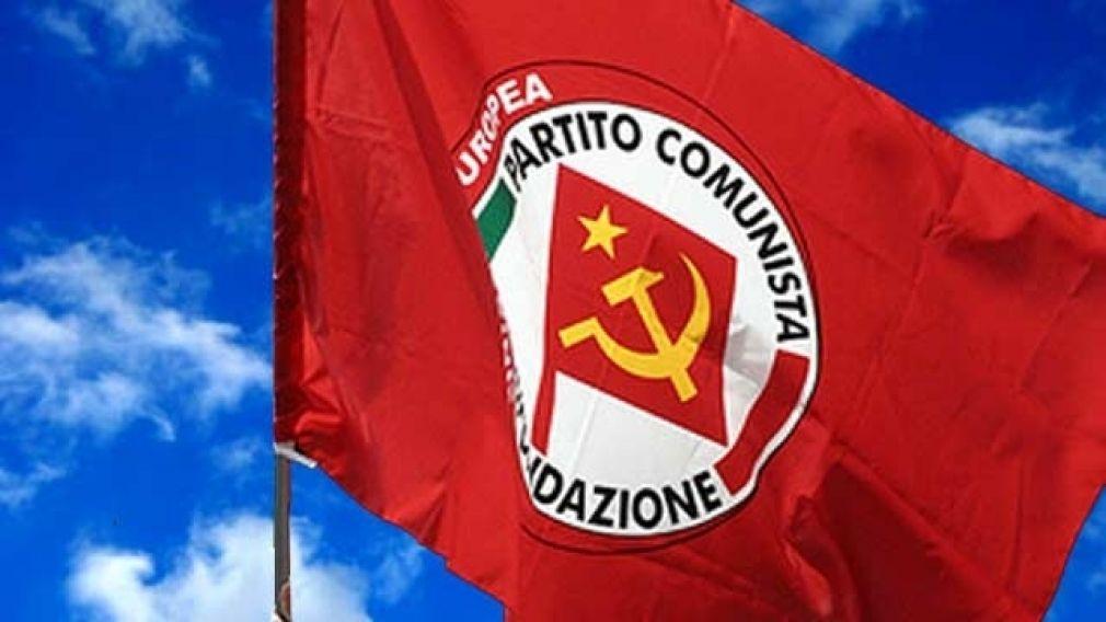 Due compiti diversi e legati: Partito  comunista e unità della sinistra