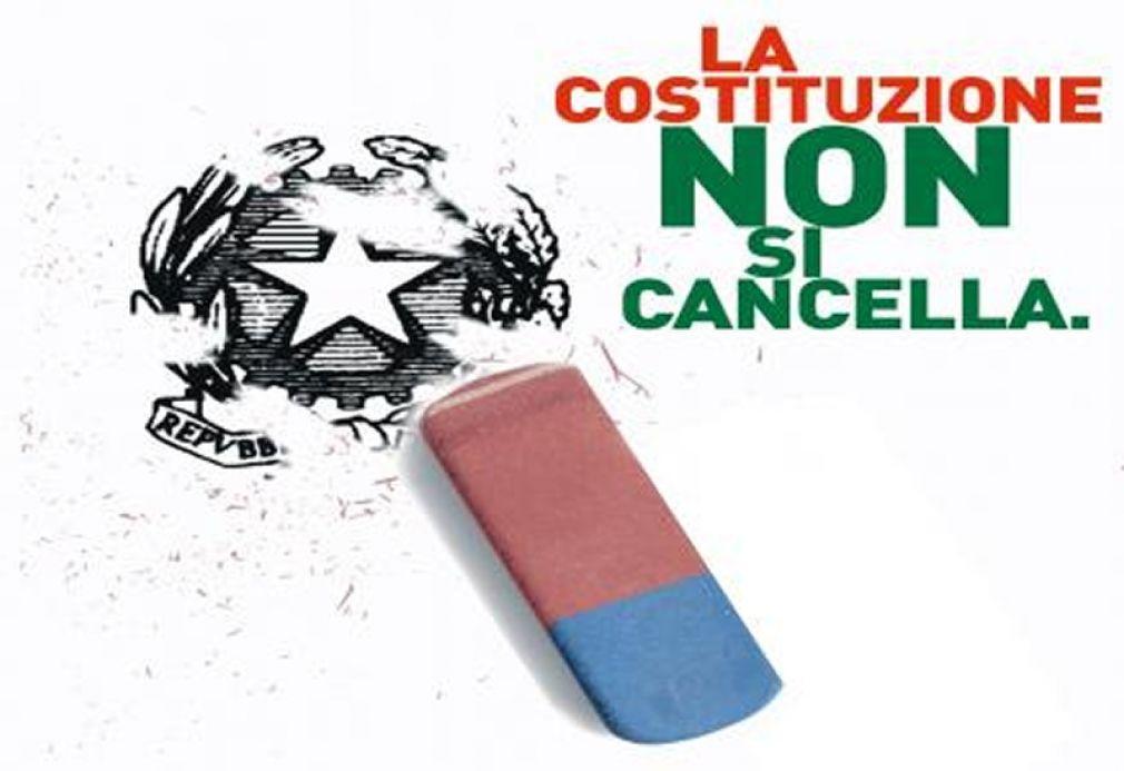 """Una """"contro-Bolognina"""" contro il golpismo anticostituzionale del PD"""