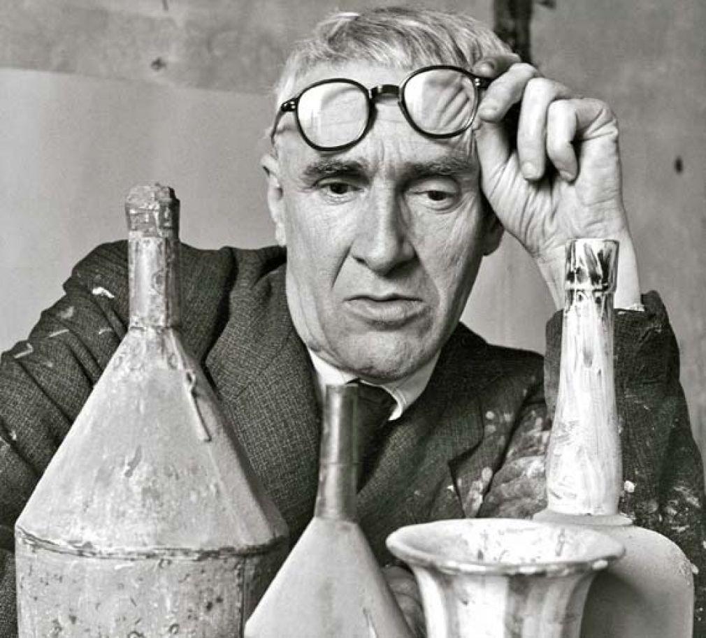 Giorgio Morandi: grandezza e limiti dell'arte pura