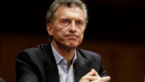 """Piden que Macri explique por Cadena Nacional su participación en """"The Panama papers"""""""