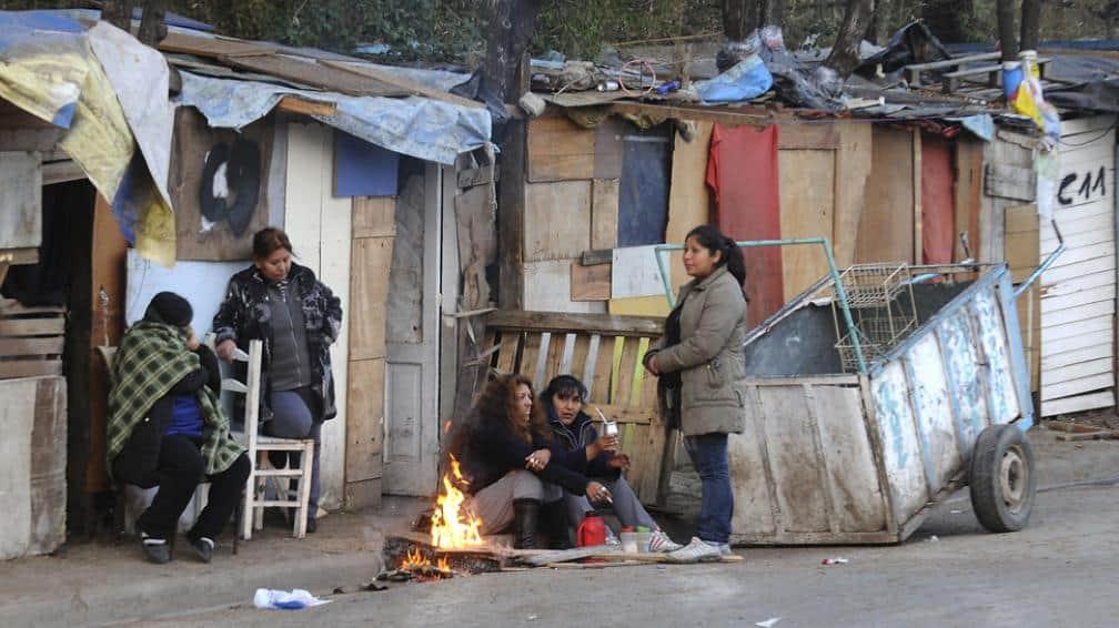 Desgarrador informe de los Curas en opción por los pobres, en su cuarta carta al Pueblo