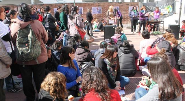 Encuentro Regional de Mujeres, este sábado en Morón