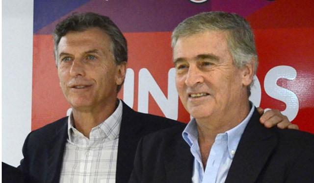 Imputan al Presidente Macri y al ministro Aguad por el acuerdo con el Correo Argentino