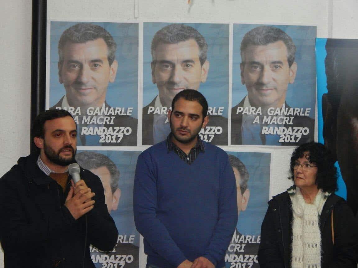 """El Randazzismo en Ituzaingó descarta un acuerdo con Unidad Ciudadana y redobla la apuesta con """"Cumplir"""""""