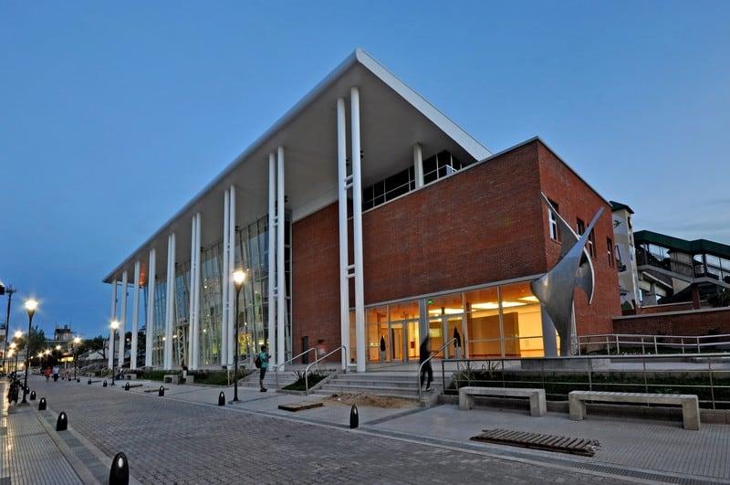 Ituzaingó: breves noticias del municipio