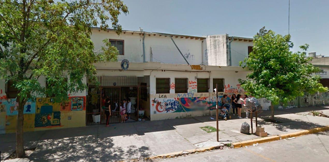 Cronograma de obras en escuelas de Ituzaingó