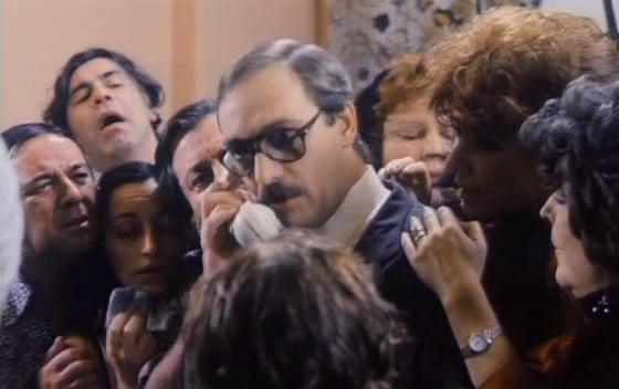 """Cine al Aire Libre en Ituzaingó: Se proyectará """"Esperando La Carroza"""""""