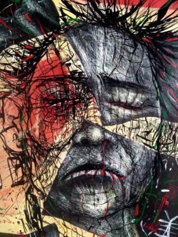 Muestra de Víctor Dabove en Ituzaingó 2
