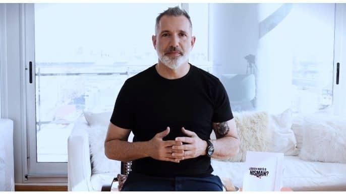 "Pablo Duggan presenta su libro ""¿Quién Mató a Nisman?"" en Ituzaingó"