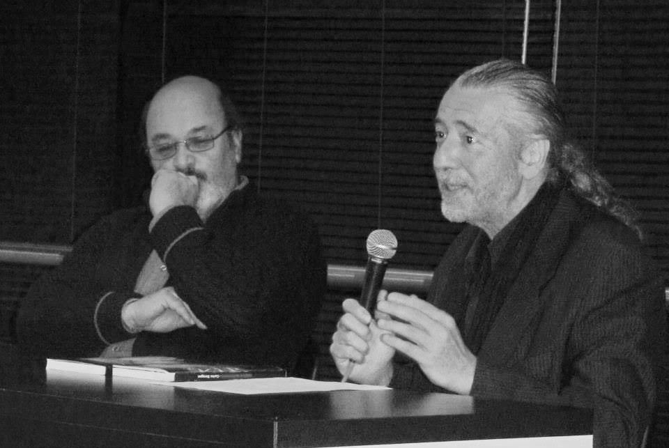 """""""Yo, Almafuerte"""", el libro de Carlos Boragno se presentará en el Auditorio Néstor Kirchner"""