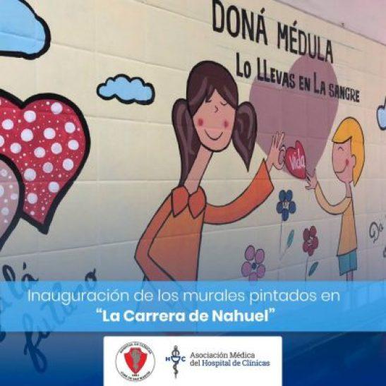 Carrera solidaria en el Gorki Grana contra el cáncer infantil 2