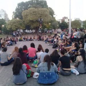 Hoy: Paro y movilización en repudio al femicidio de Lucía Pérez 2