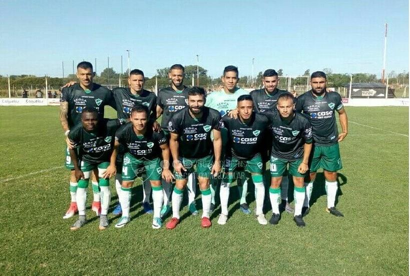Ituzaingó jugó bien y se llevó una gran victoria en Cañuelas