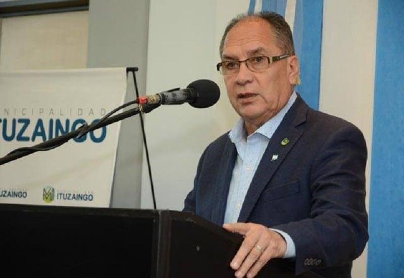 """Alberto Descalzo: """"Nunca estuve de acuerdo con las PASO"""""""