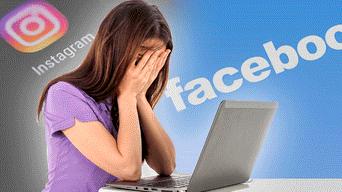 Usuarios no pueden acceder a funciones de Facebook, Instagram y WhatsApp 2