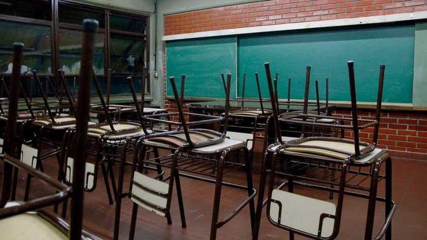 Sin acuerdo salarial, el miércoles no arrancan las clases en toda la Provincia