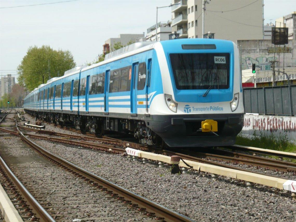 Hoy se inicia  la prueba para reserva de asientos en los trenes