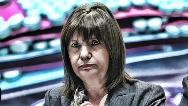 """La ministra Bullrich defendió al policía que ayer asesinó al peatón con una patada: """" Estaba protegiendo a los ciudadanos"""""""