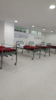 Ya Se Pueden Sacar Turnos Para Consultorios En El Nuevo Hospital De  Ituzaingó - Diario La Ciudad